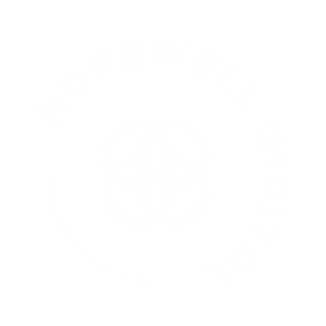 hopewell logo badge